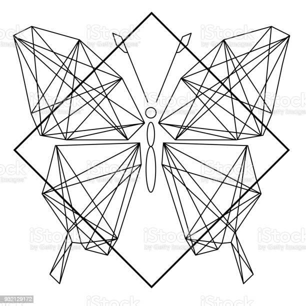 Modern geometry butterfly tattoo design vector image vector id932129172?b=1&k=6&m=932129172&s=612x612&h=wfjfhmidipquwptv3d5x5sz8ce0zfnzsv28jlfwcdnu=