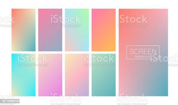 Modern gradient set abstract background vector id871336016?b=1&k=6&m=871336016&s=612x612&h=ye7sdfh9a5ubahrlouhscezvga60oqgzrotbvwj6oga=