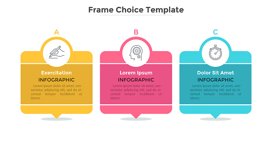 Modern Infographic Template