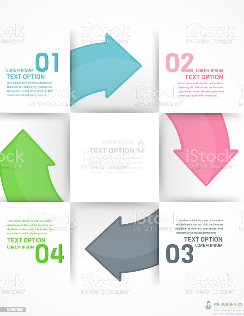 Modern Infographics royalty-free modern infographics stock vector art & more images of abstract
