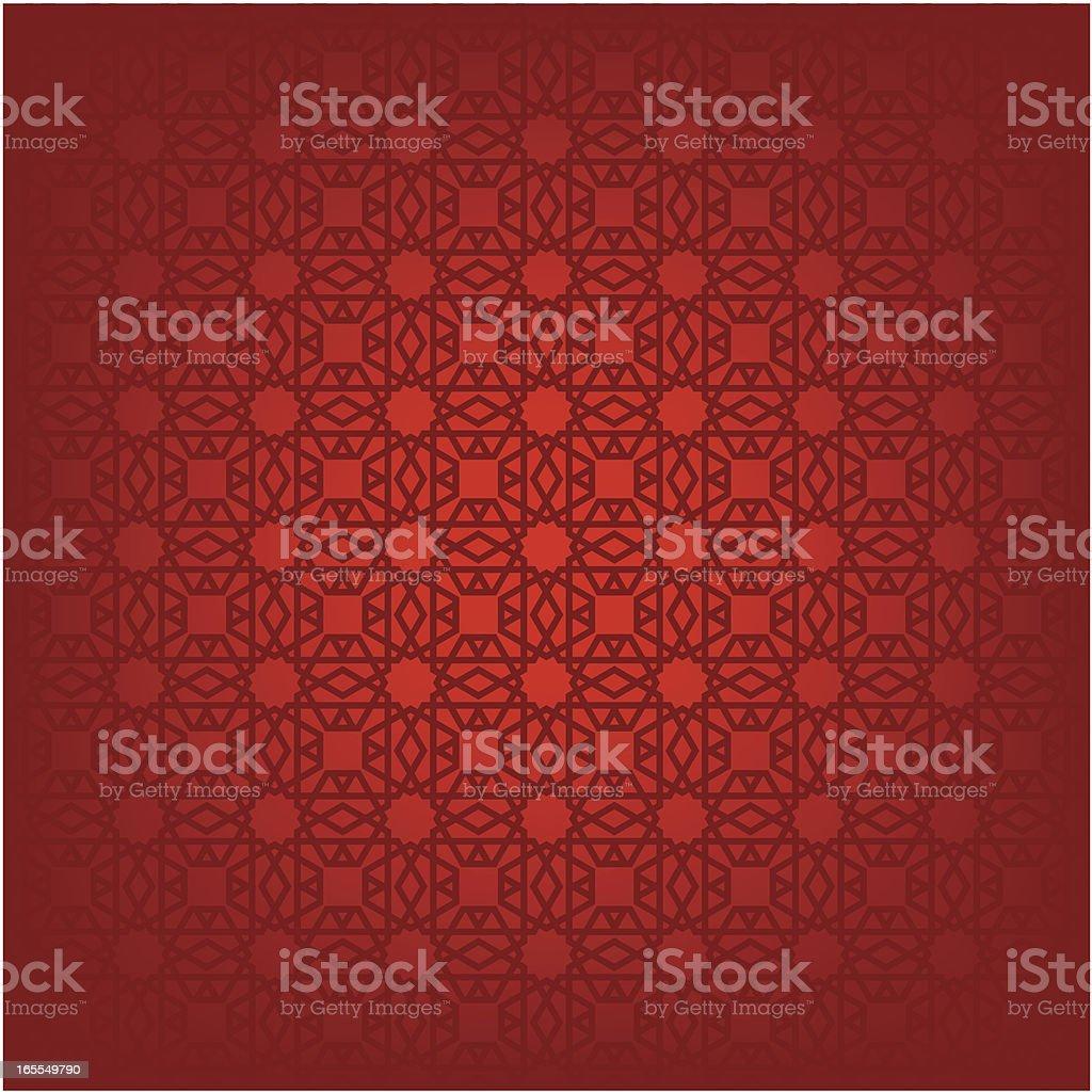 Modern Islamic seamless pattern royalty-free modern islamic seamless pattern stock vector art & more images of arabic script