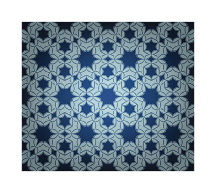 Modern Islamic Tile