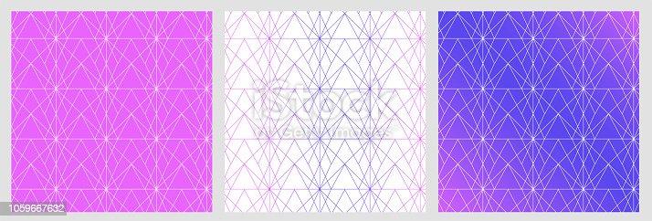 istock Modern ligne pattern background 1059667632