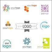 Modern logo design se