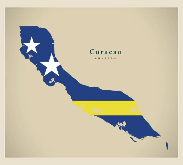 best curacao flag illustrations royalty free vector