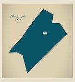 Modern Map - Ghazzah PS