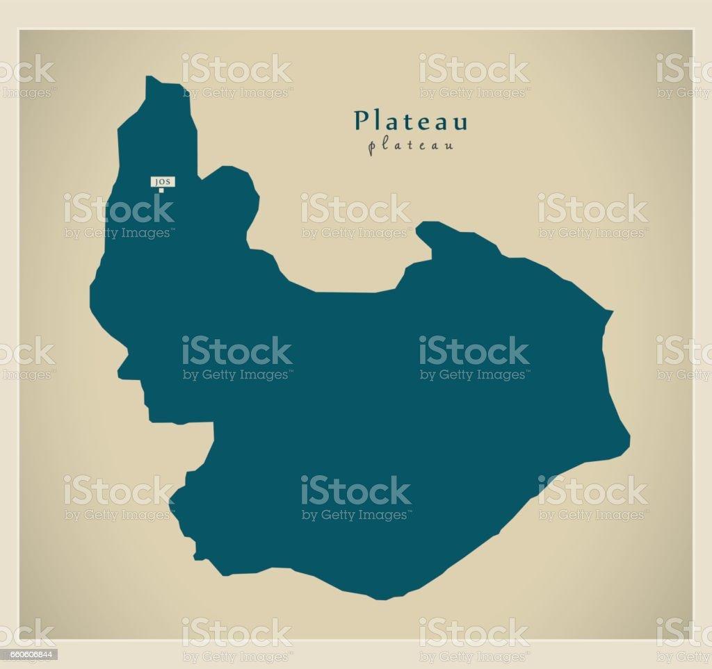 現代の地図 高原 Ng アイコンのベクターアート素材や画像を多数ご用意