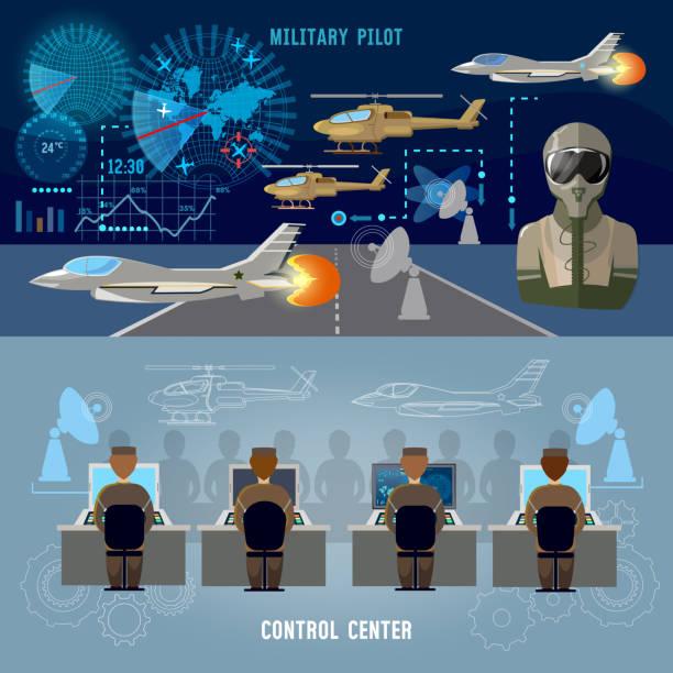 Best Military Intelligence Illustrations, Royalty-Free