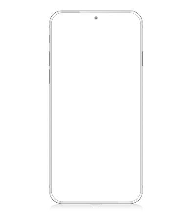 Modern Smartphone Mockup