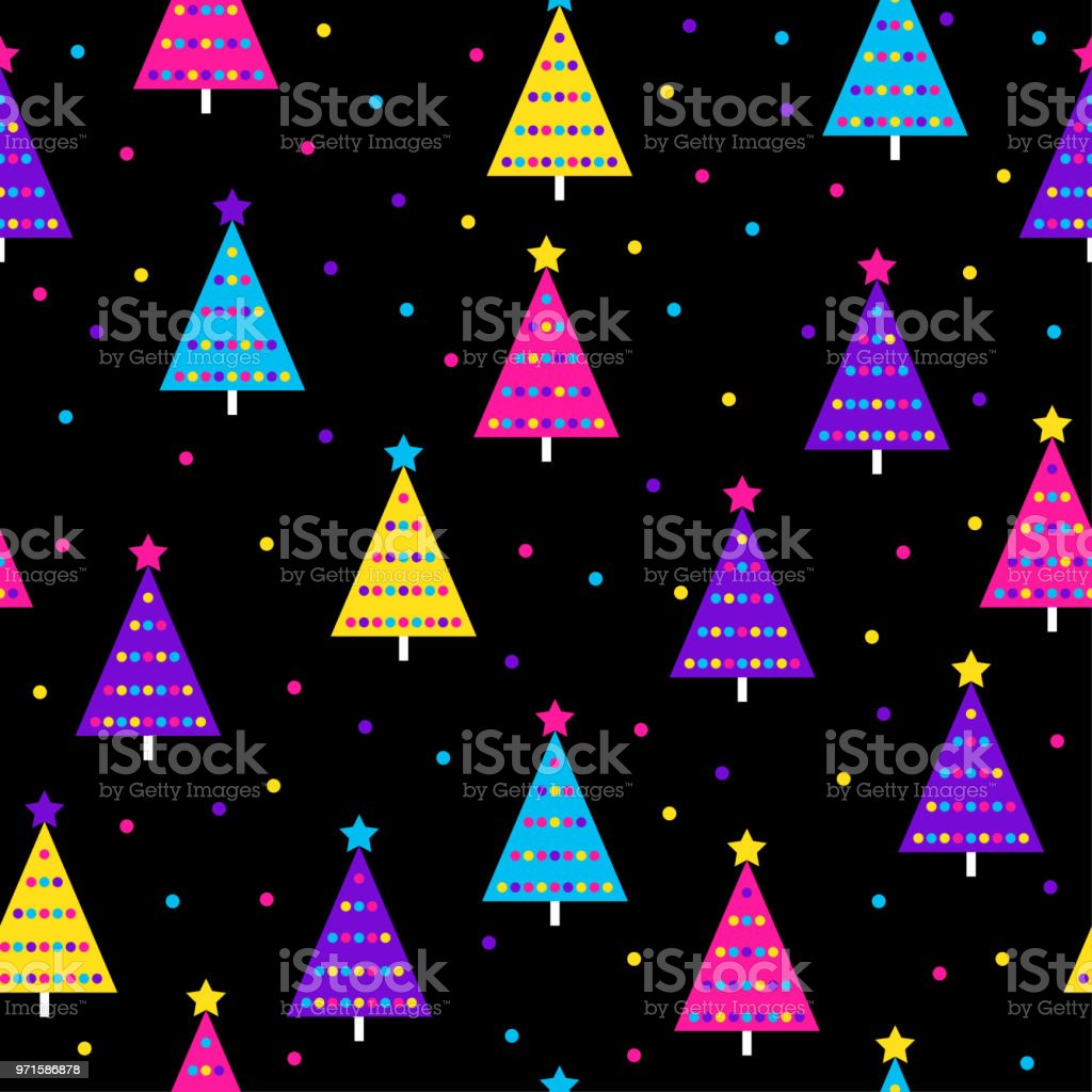Modern Swatch Background For Birthday Card Kids Party Invitation Wallpaper Holiday Wrapping Paper