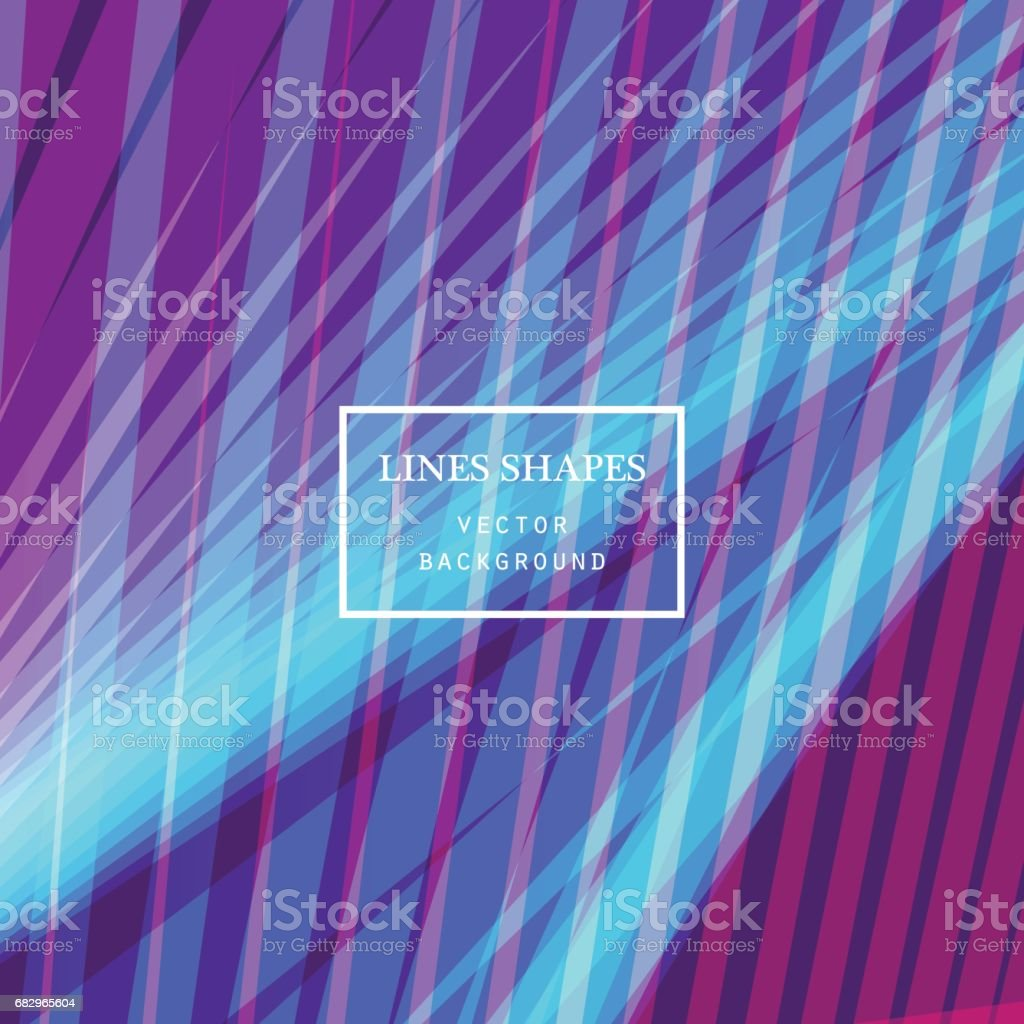 Modern technology striped abstract background vector. Colorful stripes royalty-free modern technology striped abstract background vector colorful stripes stock vector art & more images of abstract