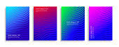 modern template for web. simple gradient. color vector background