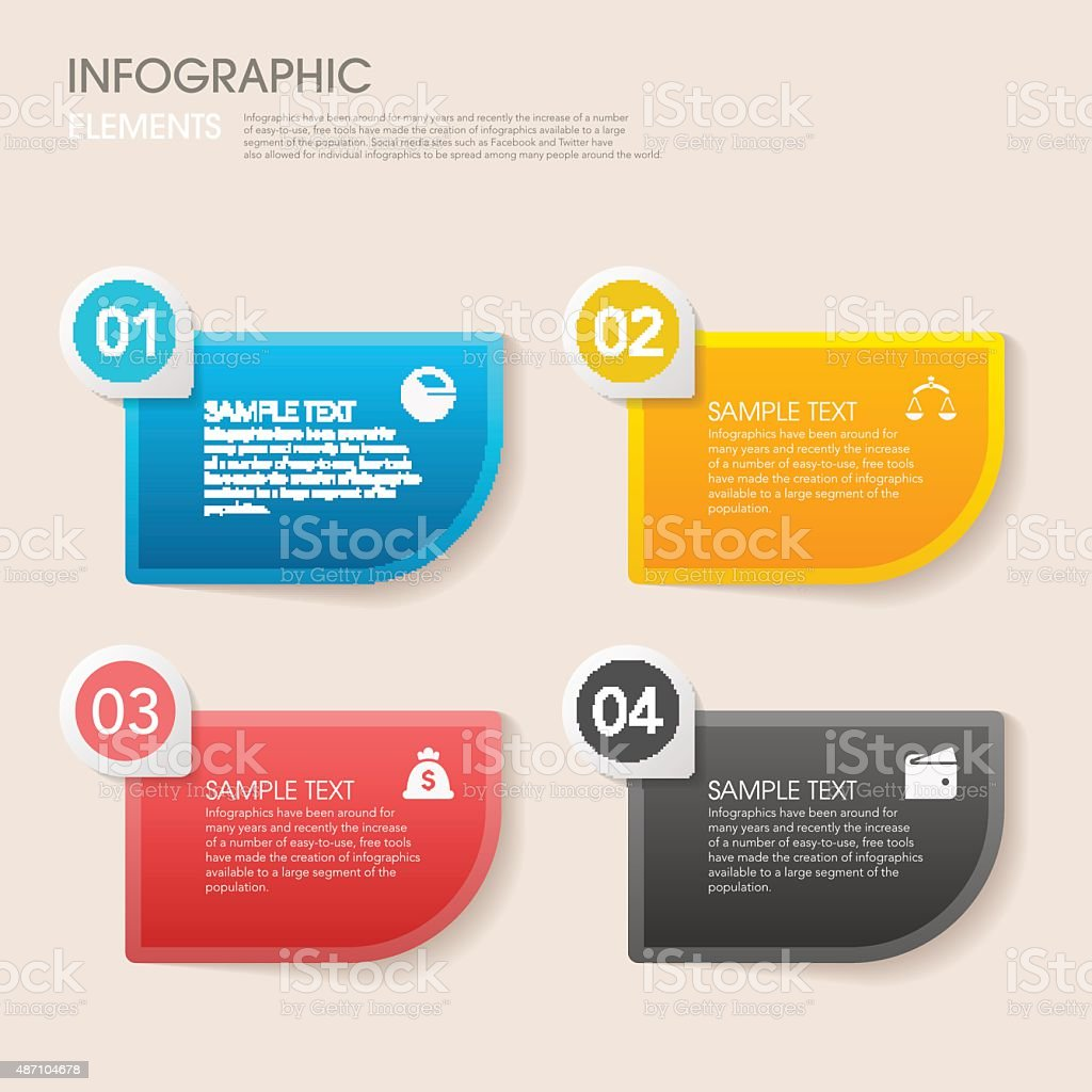 Modern Vector Abstract Step Lable Infographic Elements Stock Illustration Download Image Now Istock Learn the definition of 'lable'. 2