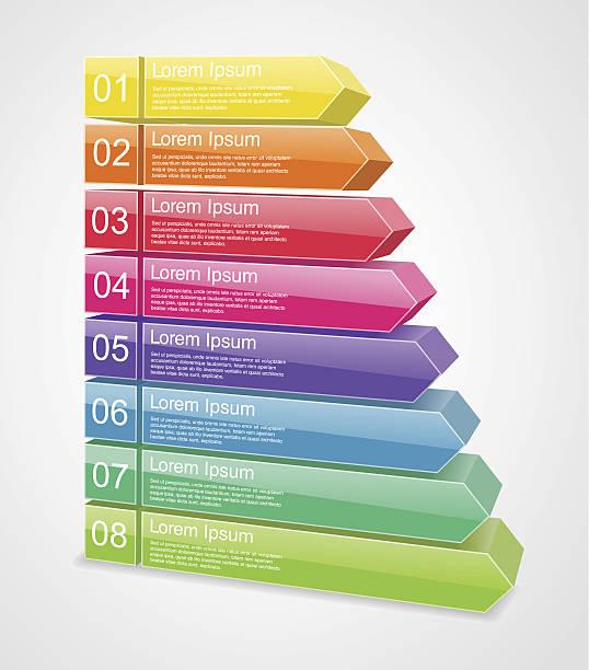 stockillustraties, clipart, cartoons en iconen met modern vector template for your business project - wat