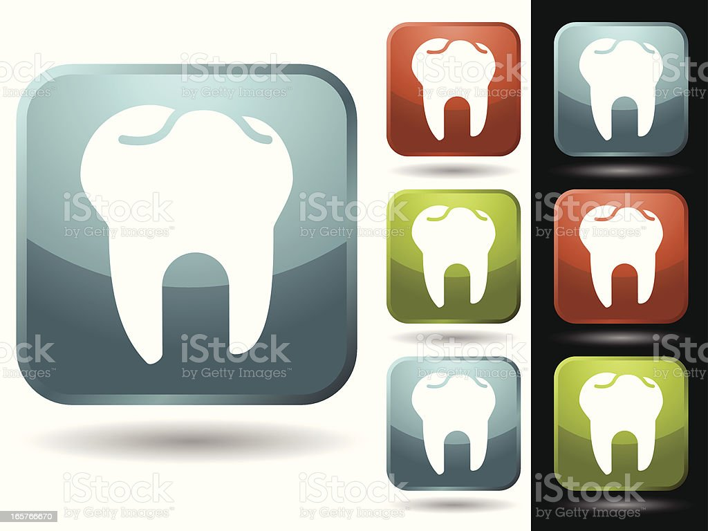Molar royalty-free molar stock vector art & more images of anatomy