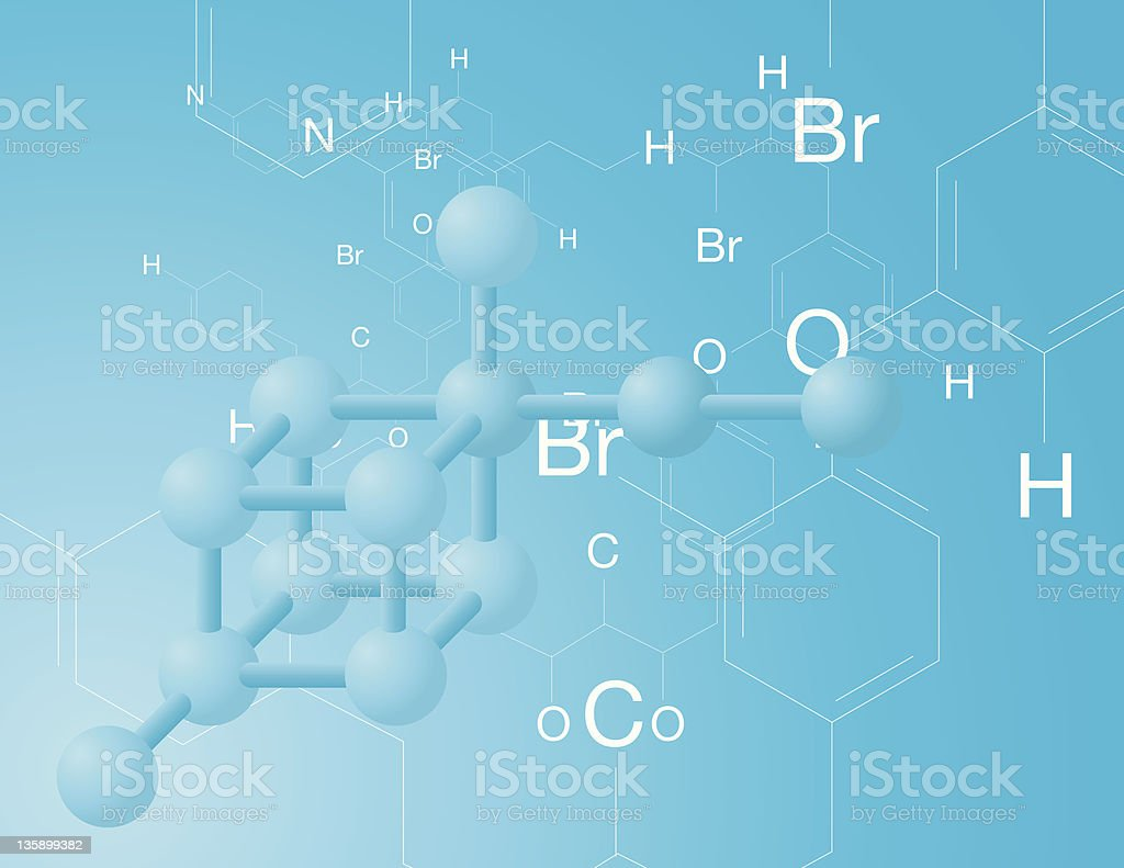 molecule background royalty-free molecule background stock vector art & more images of atom
