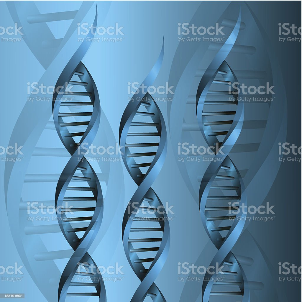 DNA molecule structure background royalty-free dna molecule structure background stock vector art & more images of abstract