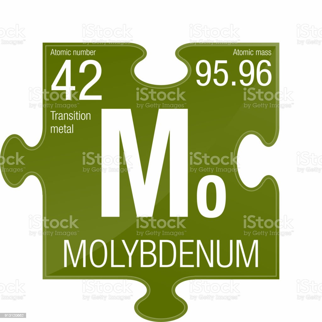 Molybdenum symbol element number 42 of the periodic table of the molybdenum symbol element number 42 of the periodic table of the elements chemistry royalty urtaz Image collections