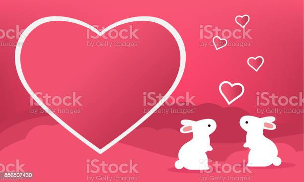 Mom and baby rabbit in pink background vector id856507430?b=1&k=6&m=856507430&s=612x612&h=yfowejbg7adqtqte81chacdrb 4lzdg9tb1zykozqha=