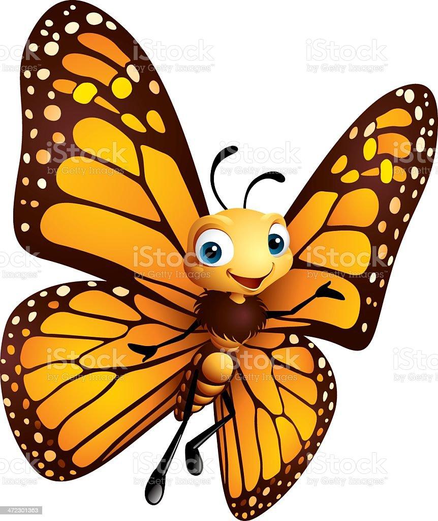 monarch butterfly stock vector art 472301363 istock