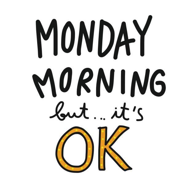 Monday Word Top 60 Happy Mo...