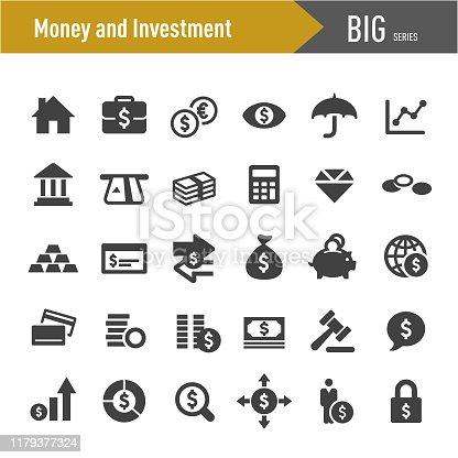 Money, Investment,