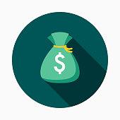 istock Money Flat Design E-Commerce Icon 912819716