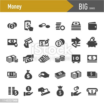 Money, Finance,