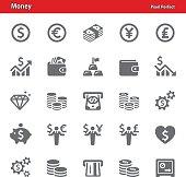 Money Icons - Set 2