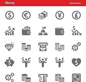 Money Icons - Set 2