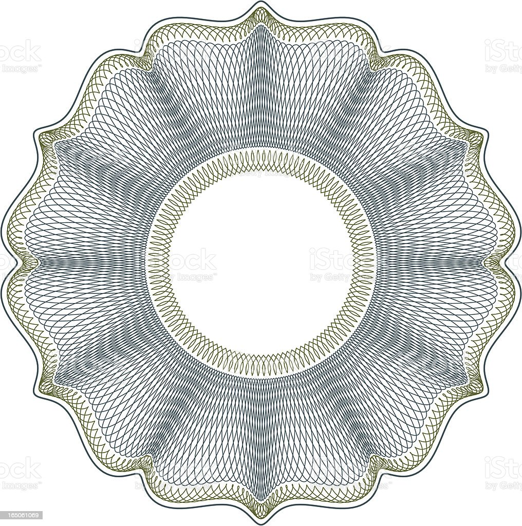 Money Pattern F royalty-free money pattern f stock vector art & more images of circle