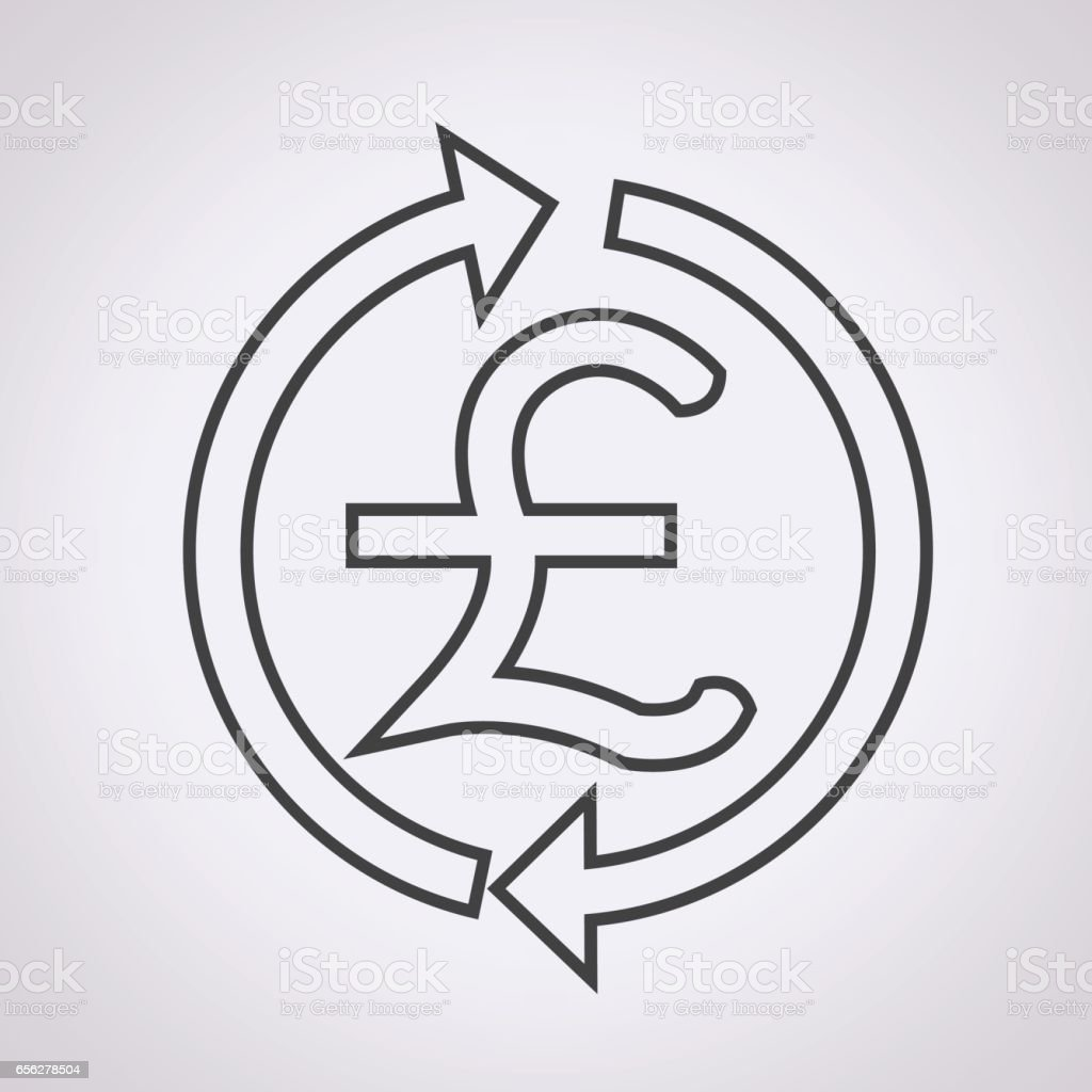 Money pound icon gbp currency symbol stock vector art more images money pound icon gbp currency symbol royalty free money pound icon gbp currency symbol buycottarizona Choice Image