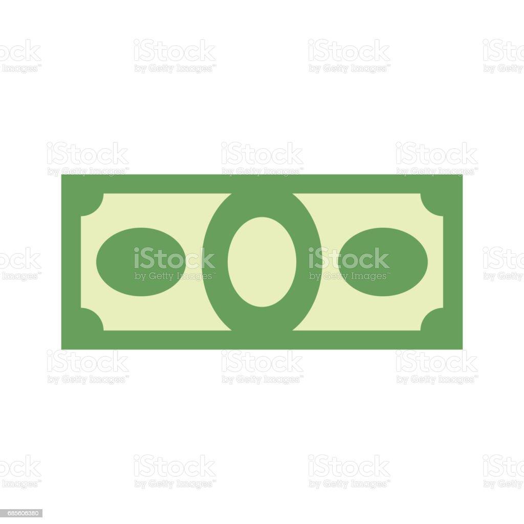 Money sign. Dollar symbol. Cash emblem. Financial Icons royalty-free money sign dollar symbol cash emblem financial icons 금고-보안 장비에 대한 스톡 벡터 아트 및 기타 이미지