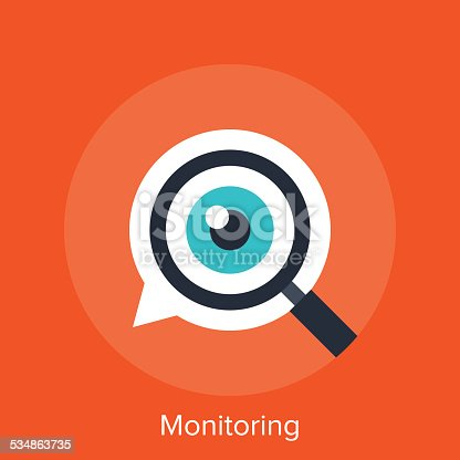 istock Monitoring 534863735