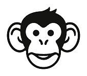 istock Monkey 1003200334