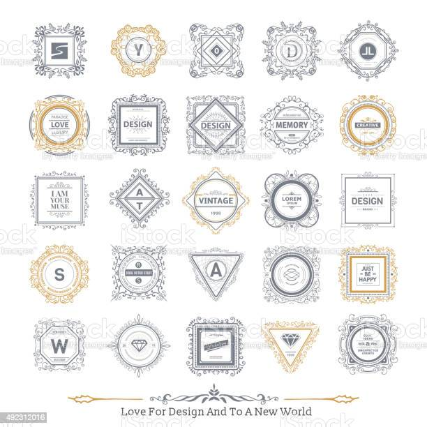 Monogram luxury ornament vector id492312016?b=1&k=6&m=492312016&s=612x612&h=4eae2fhpecdxso9xrmqqzqzkp3na9v krxyv2fueuu8=