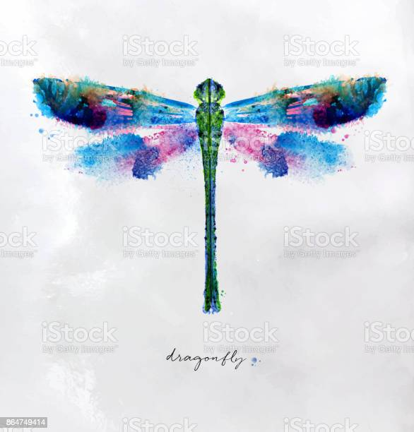 Monotype vivid dragonfly vector id864749414?b=1&k=6&m=864749414&s=612x612&h=lo eggfsw4rbrgrl rcinpfkpo1tf0frujxatqxfskq=