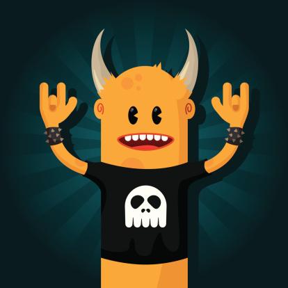 Monster rock !