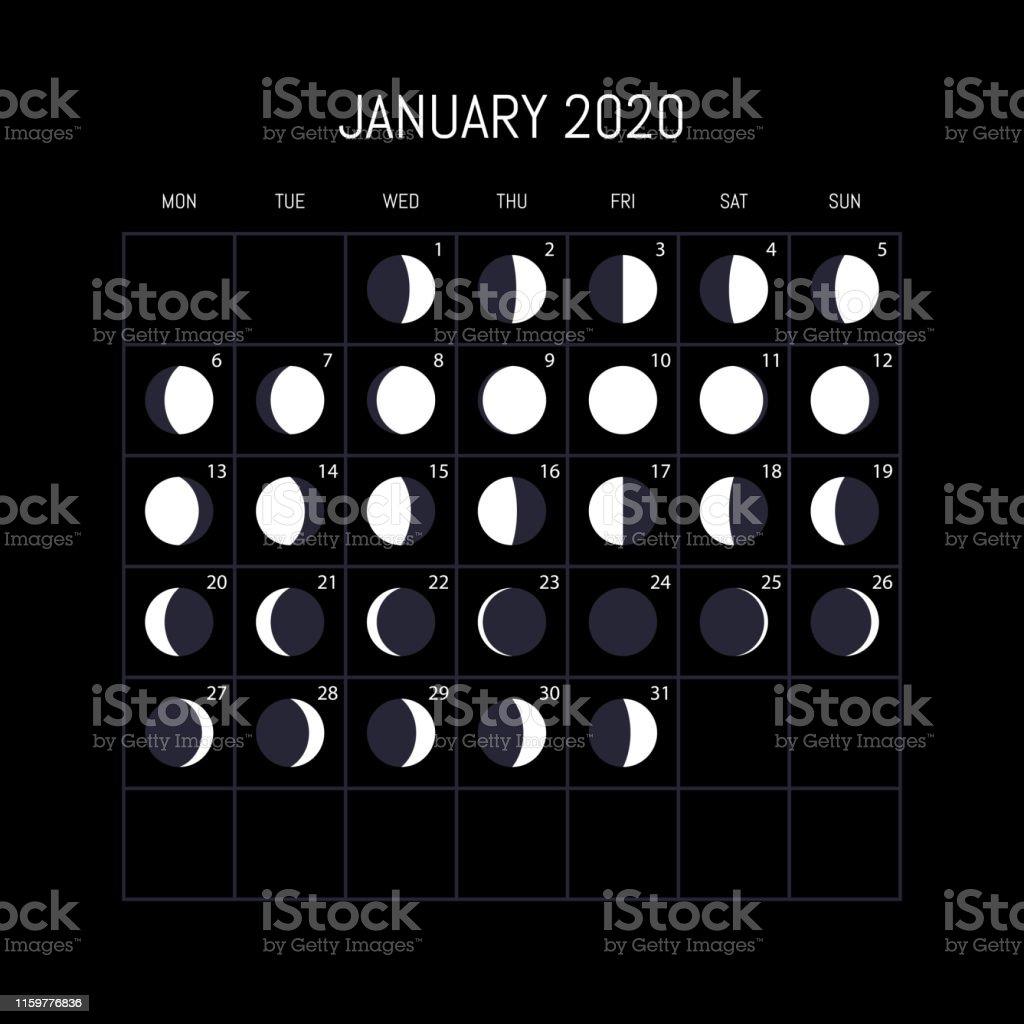 january 16 2020 moon astrology