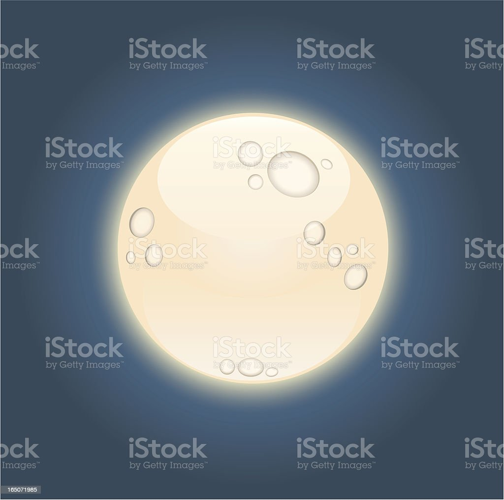 Moon royalty-free moon stock vector art & more images of astronomy