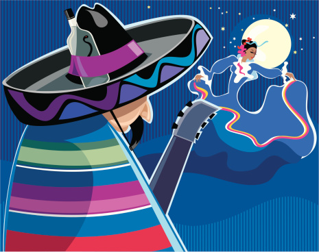 Moonlight Mexicans
