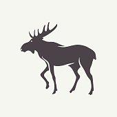 Moose symbol