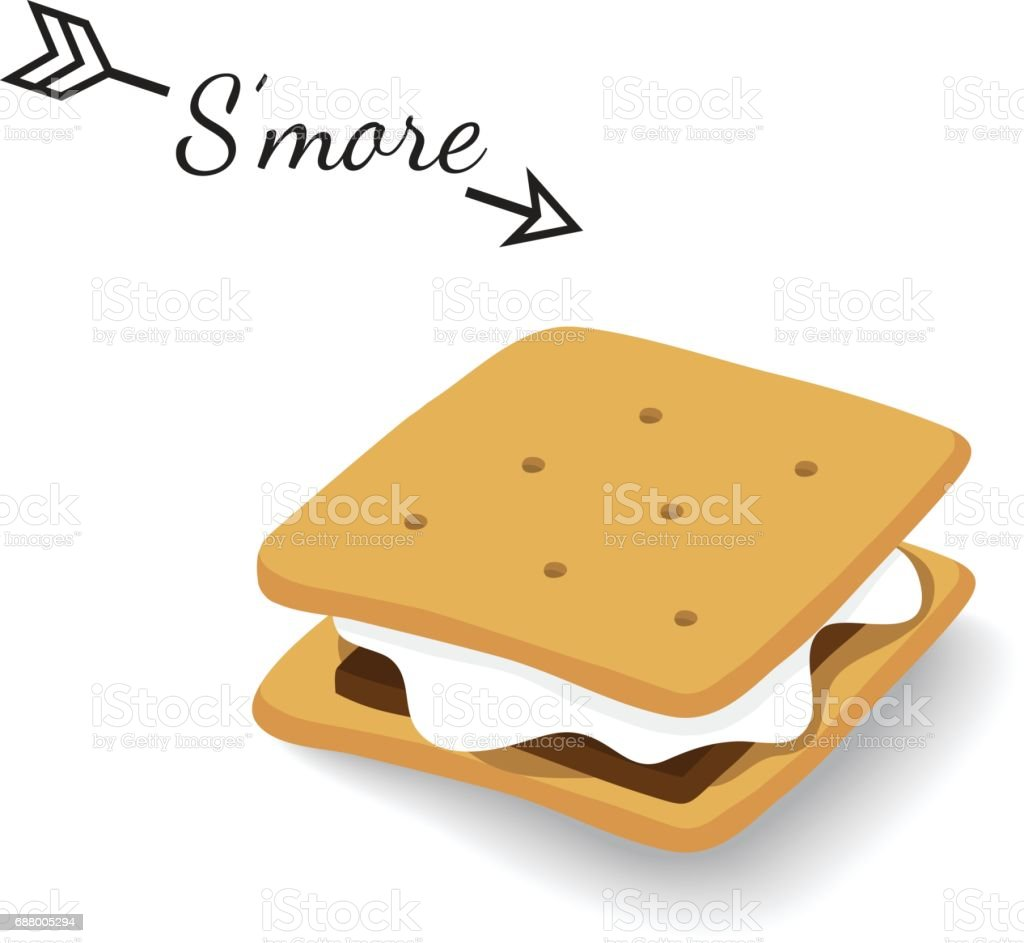 royalty free smore clip art vector images illustrations istock rh istockphoto com Autumn Leaves Clip Art Free Store Clip Art Free