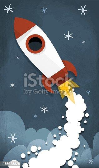 More Rockets!