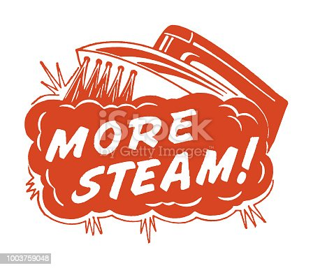 More Steam!