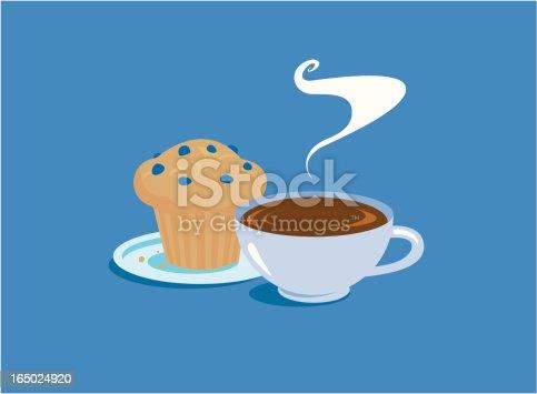 istock Morning Breakfast 165024920