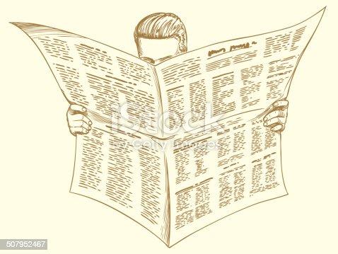 istock morning newspaper 507952467