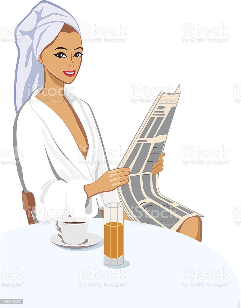 morning royalty-free morning stock vector art & more images of adult
