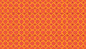 Morocco style seamless background pattern