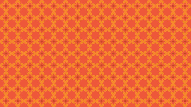 Morocco style seamless background pattern Morocco style seamless background pattern morocco stock illustrations